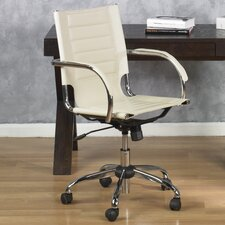 <strong>Ave Six</strong> Mid-Back Trinidad Office Chair