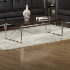 <strong>Ave Six</strong> Wall Street Coffee Table