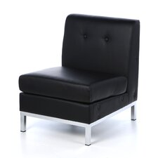 Wall Street Slipper Chair