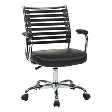 Randal Mid-Back Office Chair with Arms