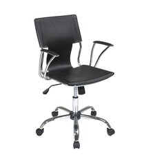 Mid Back Avenue 6 Dorado Office Chair