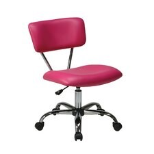 <strong>Ave Six</strong> Mid-Back Vista Task Office Chair