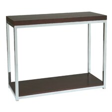 Wall Street Foyer Console Table