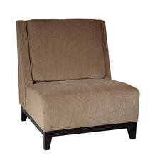 <strong>Ave Six</strong> Merge Modular Fabric Slipper Chair