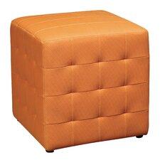 Detour Cube Ottoman