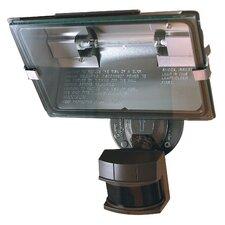 1 Light Motion Sensor Quartz Security Light
