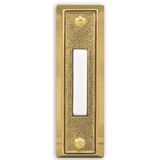 Lighted Narrow Doorbell