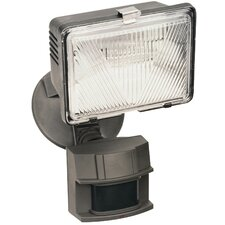 1 Light Motion Sensor Flood Light