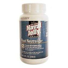Naval Jelly® Rust Neutralizer 1381192 8OZ