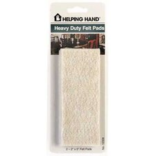 Heavy Duty Felt Pad