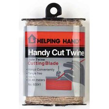 <strong>HelpingHand</strong> Jute Handy Cut Twine