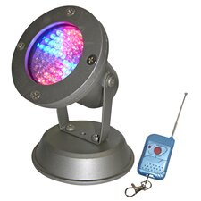 Super Bright 60 LED Changing Pond Light