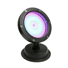 Super Bright 144 LED Changing Pond Light