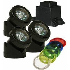 Power Beam Light (Set of 3)