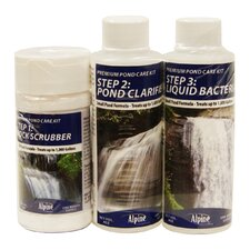 Pond Cleaner (Set of 3)