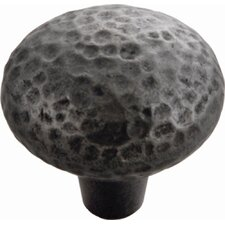 "Mountain Lodge 1.38"" Round Knob"