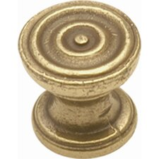 "Manor House 1/2"" Cabinet Knob"