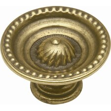 "Manor House 1.25"" Round Knob"