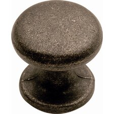 "Gainsborough 1.1"" Round Knob"