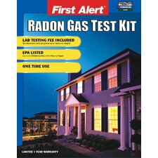 Radon Test Kit RD1