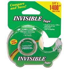 "3/4"" Invisible Tape 00053"