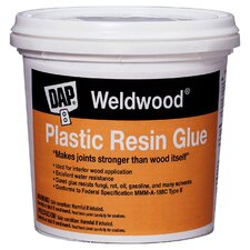 4.5 Lb Weldwood® Plastic Resin Glue 00204