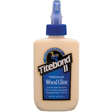 4 Oz Titebond® II Wood Glue 5002