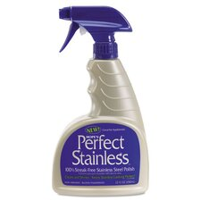 <strong>Hopes</strong> Perfect Steel Cleaner and Polish