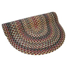 Pioneer Valley II Indian Summer Round Outdoor Rug