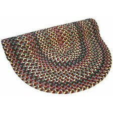 Pioneer Valley II Indian Summer Round Rug