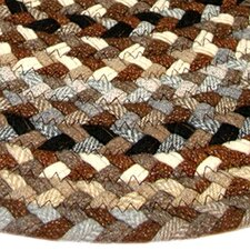 <strong>Thorndike Mills</strong> Beacon Hill Tan, Brown & Grey Multi Runner Rug