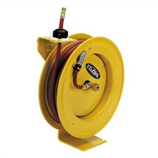 EZ-Coil Performance Safety Hose Reel w/Hose