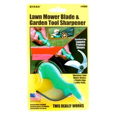 Lawn Mower & Garden Tool Sharpener 41000