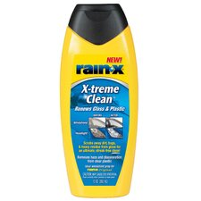 12 Oz. X-Xtreme Clean Glass and Plastic Scrub
