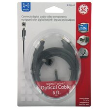 6' Digital Optical Cable