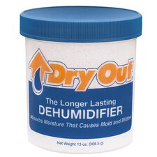 <strong>JetChemical</strong> Dry Out Dehumidifier