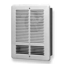 1,000 Watt Fan Forced Space Heater