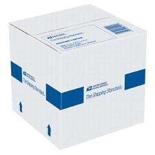 """8"""" x 8"""" x 8"""" USPS Shipping Carton"""