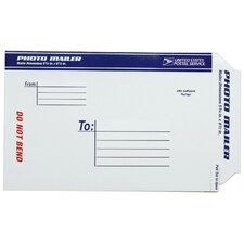 "<strong>Lepages</strong> 8.5"" USPS Photo Mailer"