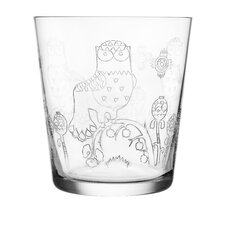 <strong>iittala</strong> Taika Tumbler 13 oz. (Set of 2)