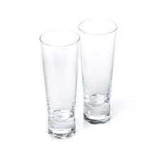 Aarne 12.75 Oz. Beer Glasses (Set of 2)