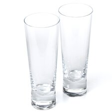 Aarne 12.75 Oz. Beer Glass (Set of 2)