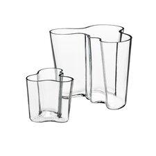 Aalto 2 Piece Vase Set