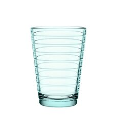 <strong>iittala</strong> Aino Aalto 11.2 oz. Water Green Tumblers (Set of 2)