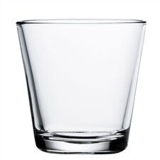 <strong>iittala</strong> Kartio 7 Oz. Tumblers (Set of 2)