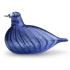 Toikka Blue Bird Figurine