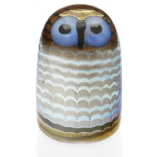 <strong>iittala</strong> Birds by Toikka Owlet Figurine