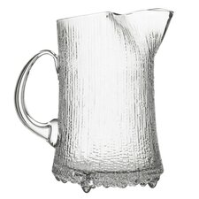 <strong>iittala</strong> Ultima Thule 1.5 Qt. Ice Lip Pitcher