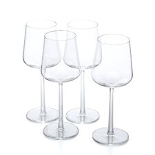 <strong>iittala</strong> Essence Red Wine Glasses (Set of 4)