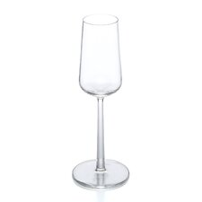 Essence Champagne Flutes (Set of 2)